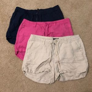 Three in one deal Shorts!